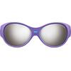 Julbo Puzzle Spectron 4 Lapset Aurinkolasit 3-5Y , violetti/turkoosi